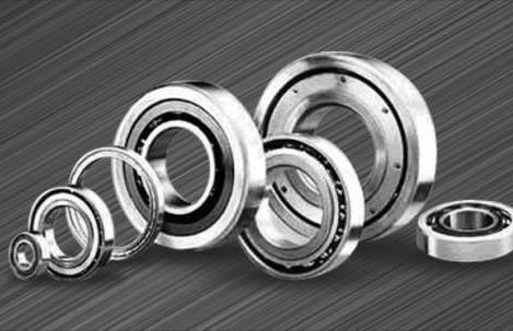 Rolamento de esferas de contato angular